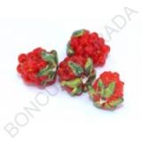 Murano Meyve Figürleri