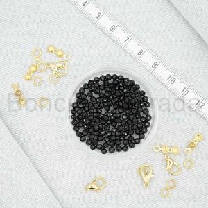 3 mm Kristal Boncuk