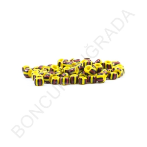 4x5 mm Çzigili Kum Boncuklar